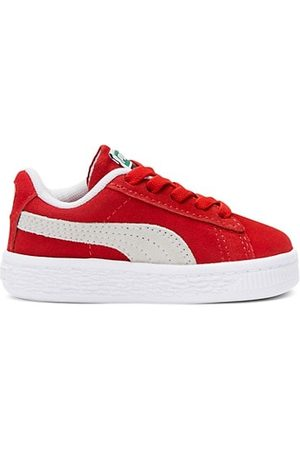 PUMA Boys Sneakers - Little Kid's and Kid's Suede Classic XXI Sneakers