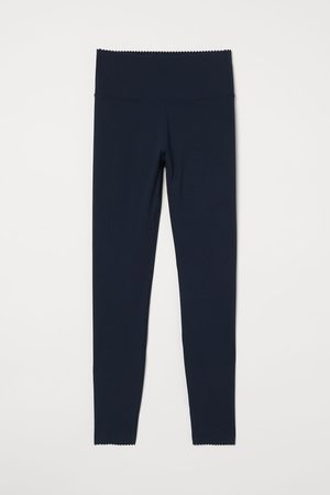 H&M High Waist Shaping tights