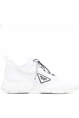 Prada Men Sneakers - MEN'S 4E35723KFPF0009 POLYAMIDE SNEAKERS