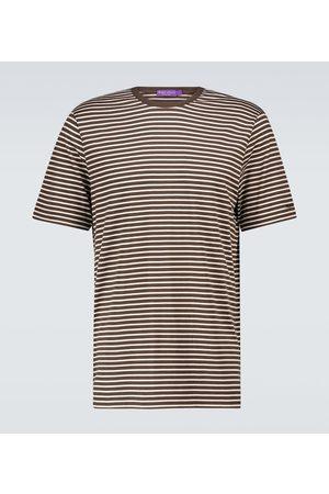 Ralph Lauren Striped short-sleeved T-shirt