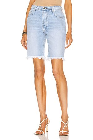 SABLYN Women Shorts - Freya Short in Indigo