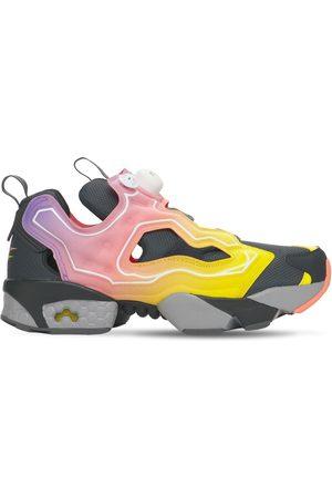 Reebok Women Sneakers - Instapump Fury Og Sneakers