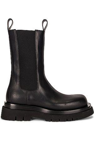 Bottega Veneta The Lug Boots in
