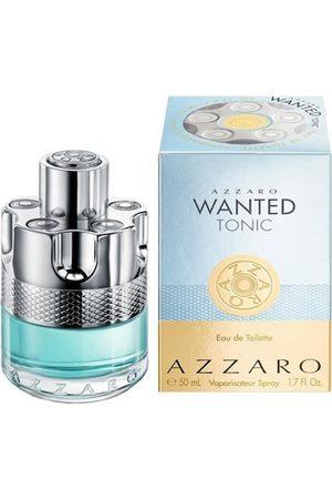 Azzaro Men Wanted Tonic Eau De Toilette 50 ml