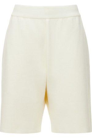 Vaara Knitted Shorts