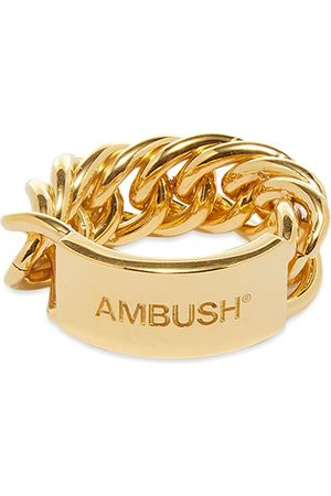 Ambush Chain 4 Ring