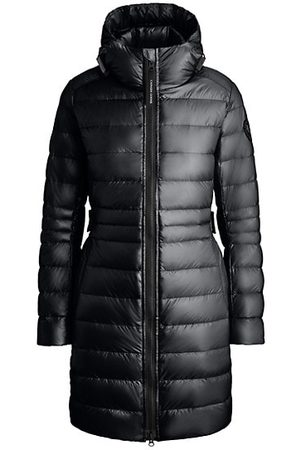 Canada Goose Women Parkas - Cypress Hooded Jacket