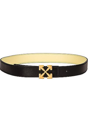 OFF-WHITE Arrow Belt in