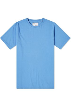 Colorful Standard Men T-shirts - Classic Organic Tee