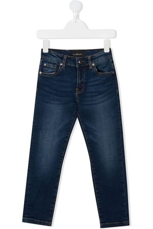 John Richmond Junior Girls Slim - Rich slim-leg jeans