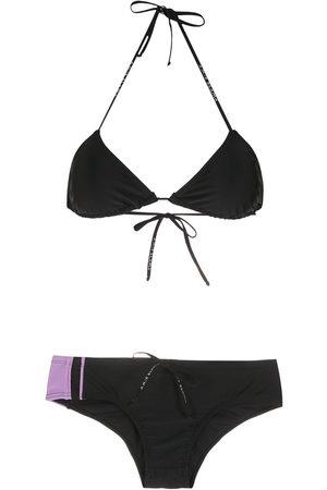 AMIR SLAMA Women Sets - Cut-out details bikini set