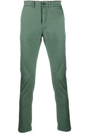 DEPARTMENT 5 Men Slim Trousers - Mid-rise slim-fit trousers
