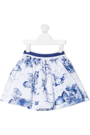MONNALISA Girls Skirts - Disney-cartoon skirt