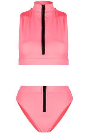 Noire Swimwear Women Bikinis - Malibu two-piece bikini