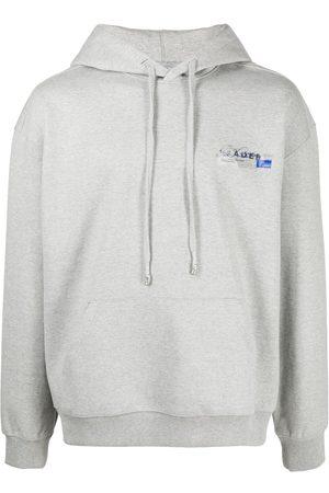 Ader Error Men Hoodies - Logo print hoodie
