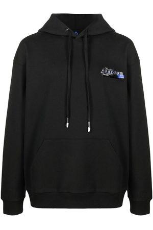 Ader Error Men Hoodies - Logo-print hoodie