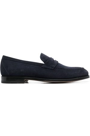 Scarosso Men Loafers - Slip-on loafers