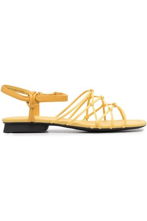 Camper Casi Myra leather sandals