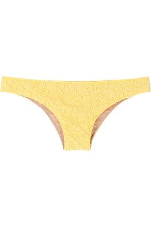 CLUBE BOSSA Niarchos jacquard bikini bottoms