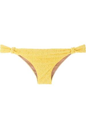 CLUBE BOSSA Women Bikinis - Rings bikini bottoms