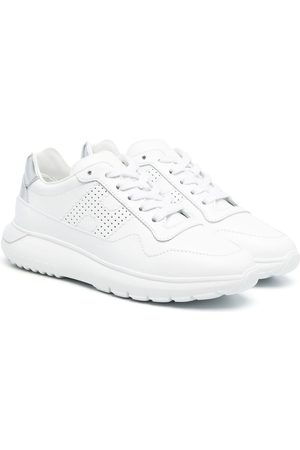 Hogan Interactive 3 low-top sneakers