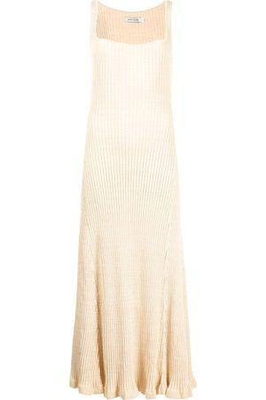 Anna Quan Dido sleeveless fitted dress