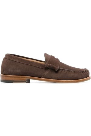 Rhude Men Loafers - Classic penny loafers
