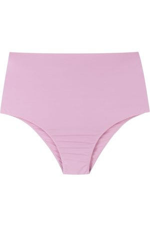 CLUBE BOSSA Women Bikinis - Ceanna rise high bikini bottoms