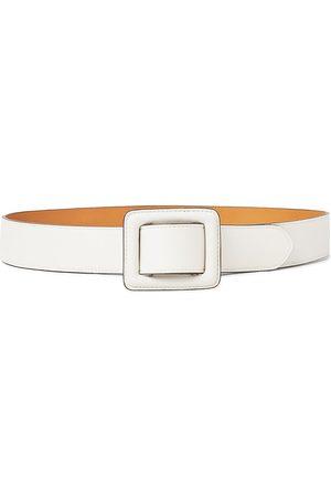 Ralph Lauren Women Belts - Square-shape buckle belt