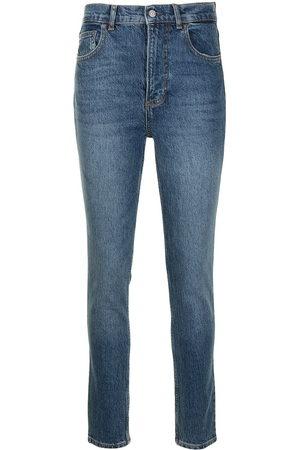 Boyish Jeans Women Slim - The Zachary slim fit jeans