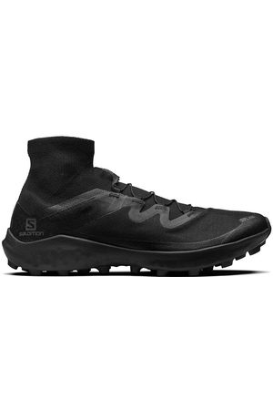 Salomon Cross high-top sneakers