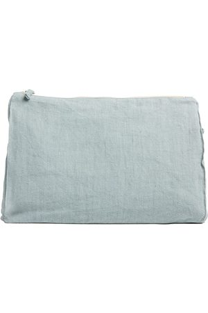Once Milano Toiletry Bags - Zip-up linen wash bag