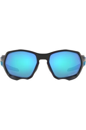 Oakley Men Sunglasses - Plazma round-frame sunglasses