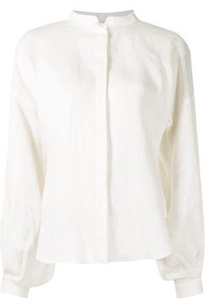 Bondi Born Bell-sleeved shirt