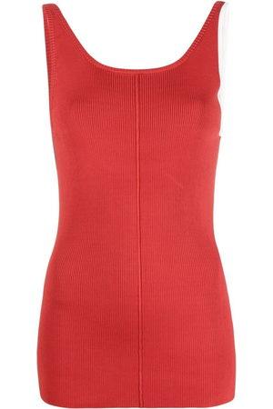 Peter Do Women Tank Tops - Maggie knitted tank top