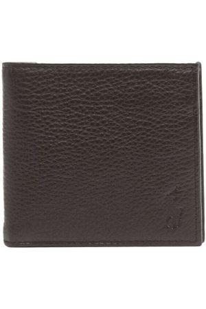 Polo Ralph Lauren Men Wallets - Logo-debossed bi-fold wallet