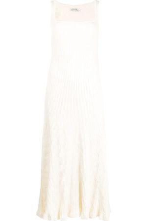 Anna Quan Dido ribbed-knit dress