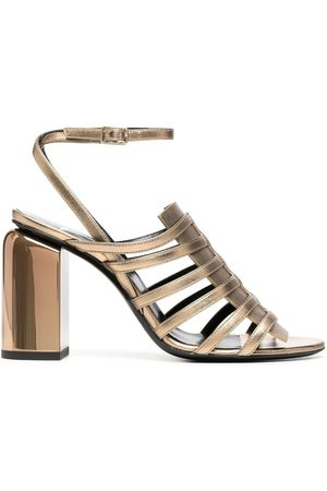 Pierre Hardy Women Sandals - Strappy high-heeled sandals