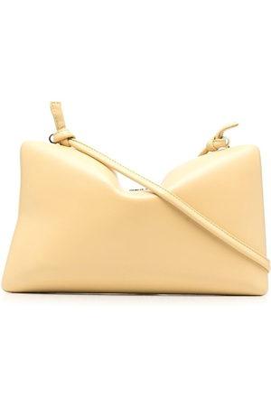 RODO Women Shoulder Bags - Slouchy leather crossbody bag