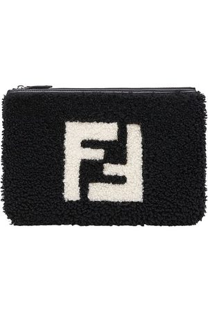 Fendi Top zip pouch