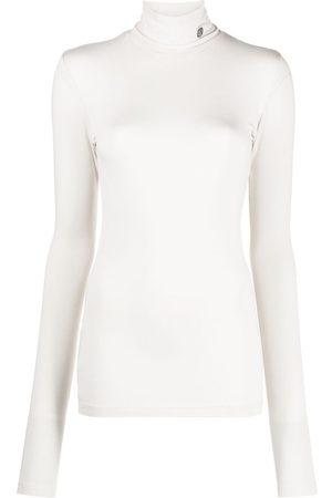 AMBUSH Long-sleeved roll-neck top