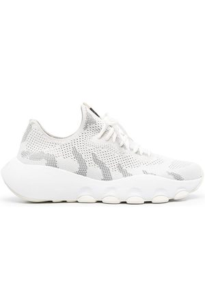 Axel Arigato Chunky lace-up trainers