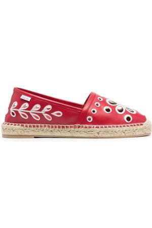 RED(V) Women Casual Shoes - Eden espadrilles
