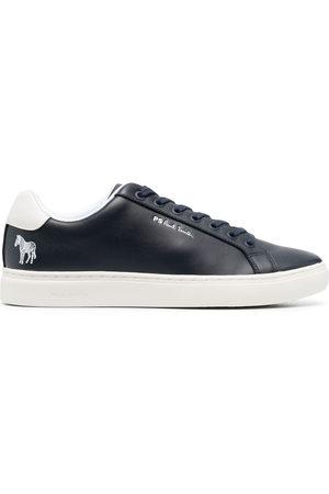 Paul Smith Men Sneakers - Logo-print low-top sneakers