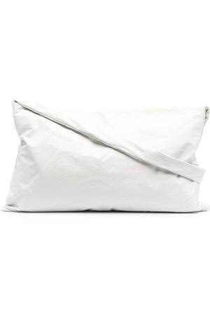Kassl Editions Women Shoulder Bags - Square-design padded bag