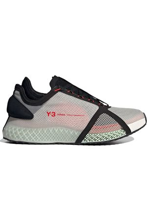 Y-3 Men Sneakers - X adidas Runner 4D IOW trainers