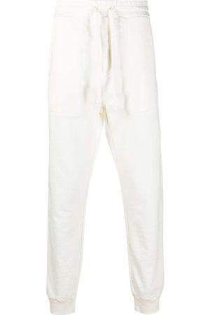 Nanushka Women Trousers - Logo-embroidered track pants