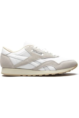 Reebok JJJJound low-top sneakers
