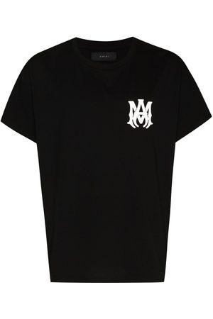 AMIRI Men Short Sleeve - Logo print short-sleeve T-shirt
