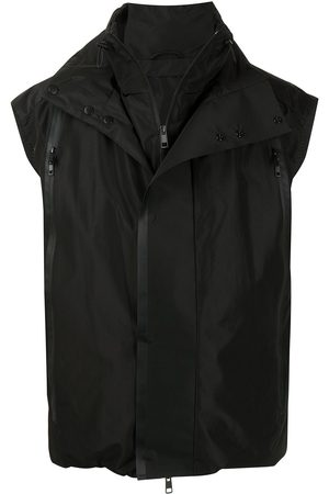 3.1 Phillip Lim The Journey Puffer vest